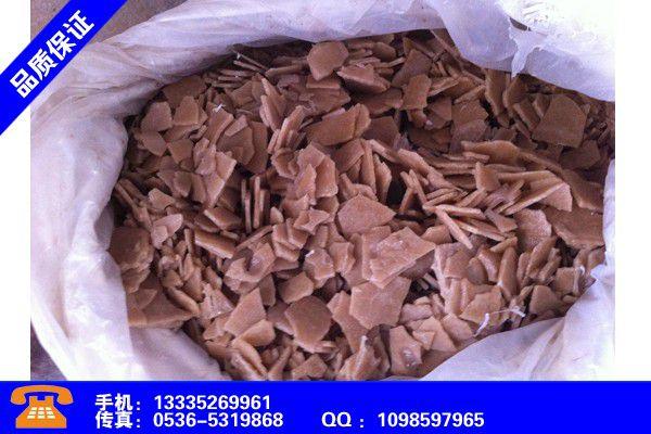 渭南合阳溴素行业市场