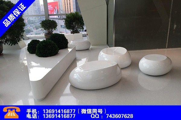 邢臺南和玻璃鋼雕塑上色行業凸顯