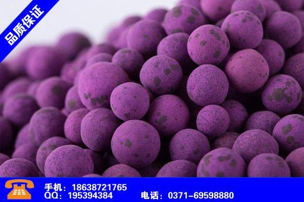 陜西渭南七水硫酸鋅的價格今日新行情