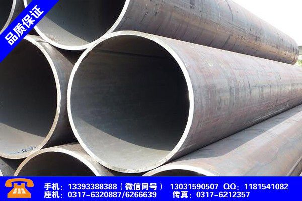 常州天宁48直缝钢管专业生产