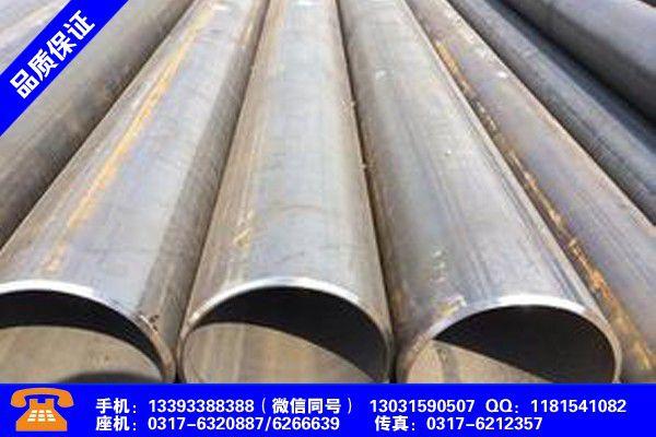 莆田城厢559直缝钢管专注开发