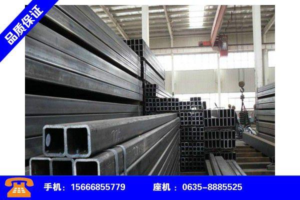 惠州惠东q235b方管批发针对国内行业逆
