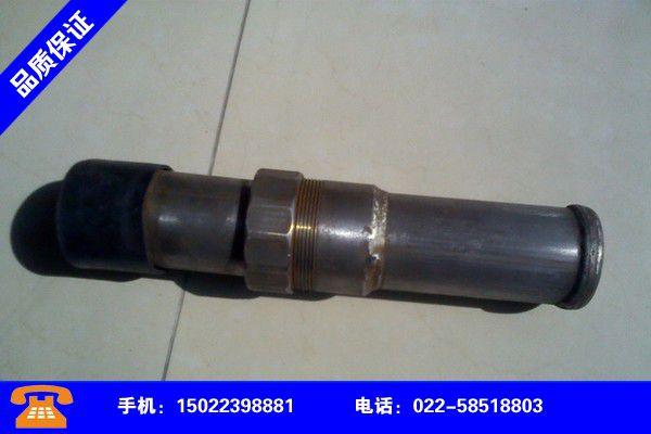 邯郸鸡泽声测管辅助钢筋的作用欢迎来电