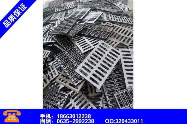 宁德柘荣柔性球墨铸铁管产品使用有哪些基本性能要求