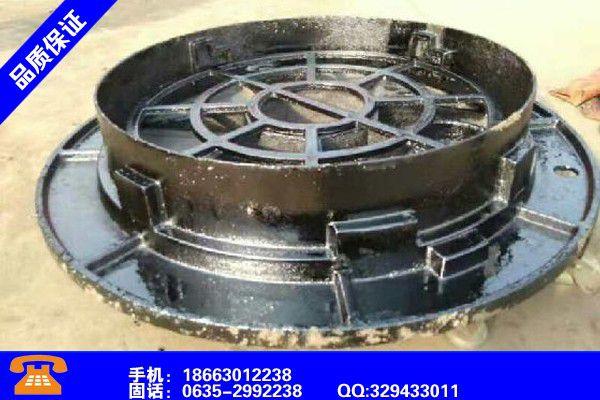 双鸭山宝山k9球墨铸铁管厂家检验依据