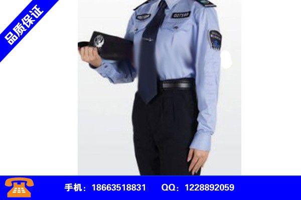 鸡西鸡东应急救援标志服技术创新