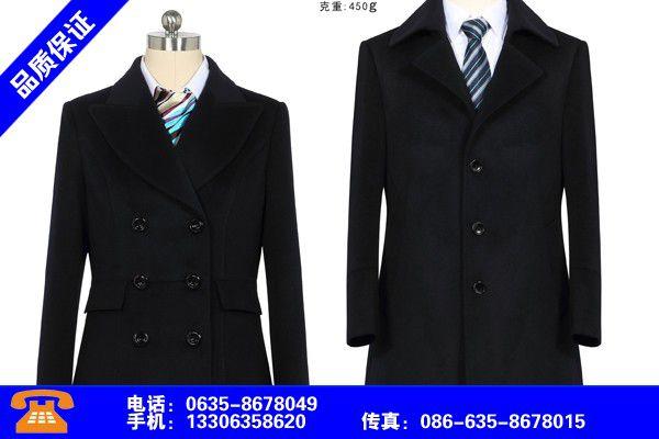 福建三明标志服服装厂产品品质对比和选择方