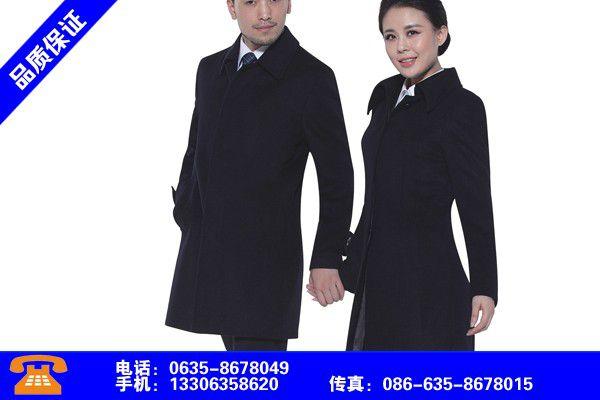 宿州萧县标志服生产上涨行情即将来临