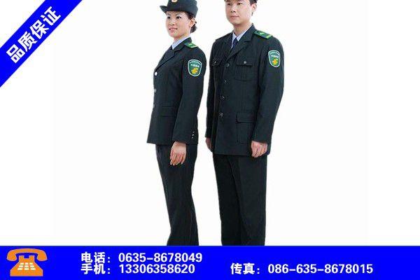 江苏泰州标志服生产标新立异