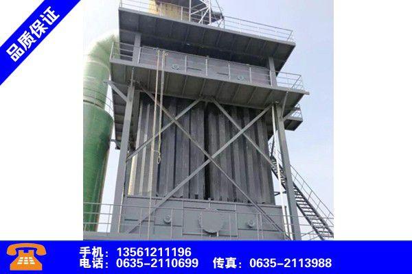 汉中南郑布袋除尘器有什么组成行业的佼佼者