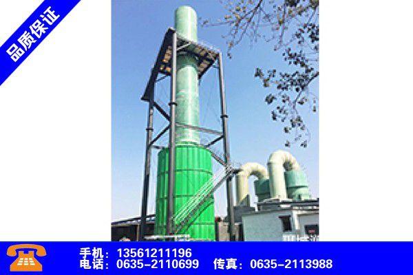 安庆潜山玻璃钢脱硫塔对比产品发展趋势和新