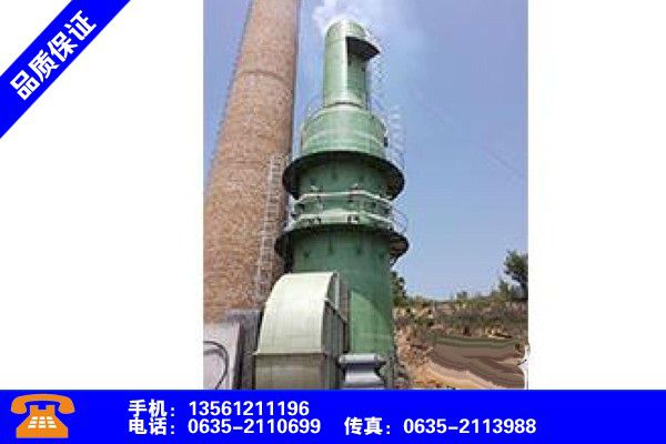 郑州金水玻璃钢脱硫塔的优缺点成本价格