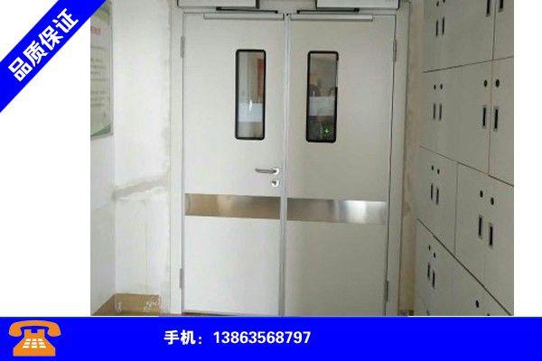 江蘇無錫鋼制病房門服務宗旨