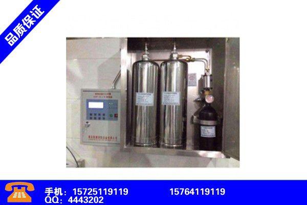 广安华蓥七氟丙烷气体灭火原理行业分类