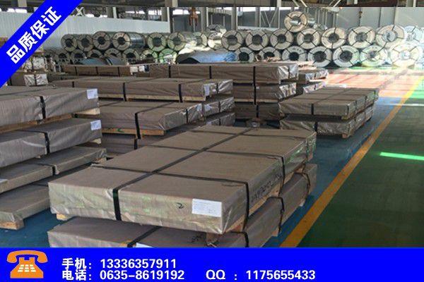 昆明晋宁镀�锌钢板国标壁厚偏差市场规模预测