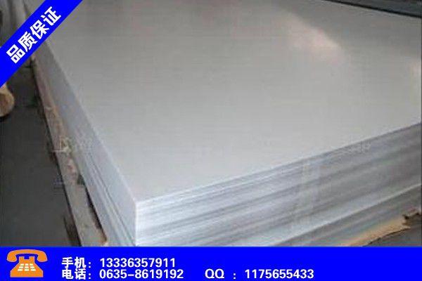 普洱景谷镀锌钢板标准行业知识