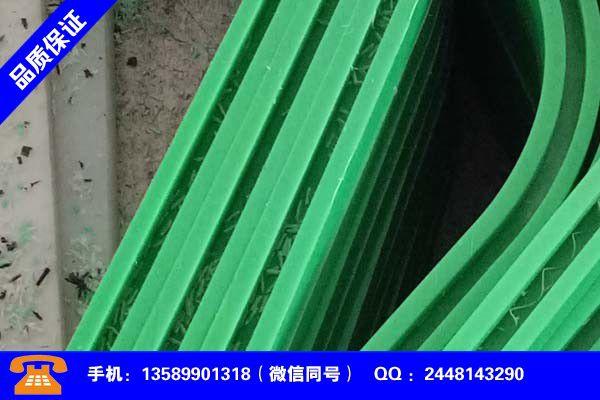 江苏泰州PE塑料板迅速开拓市场的创新途径