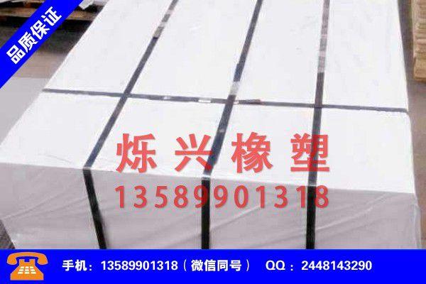 杭州临安尼龙垫条市场