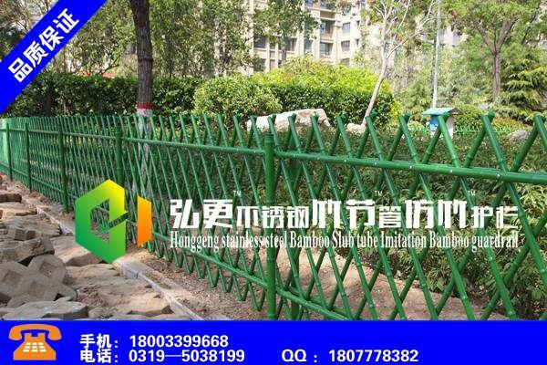 江西萍乡绿色护栏厂家经营理念
