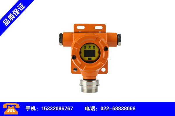 How to install enterprise products in Qingdao Pingdu gas alarm