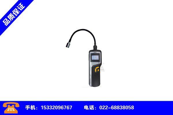 浙江杭州燃气报警器的复位键近期报价厂家
