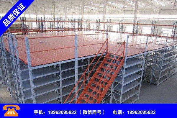 湖南长沙仓储货架计算公式行业研究报告