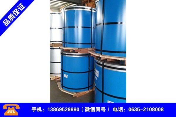 黑龙江哈尔滨家电镀锌板的标准规格型号