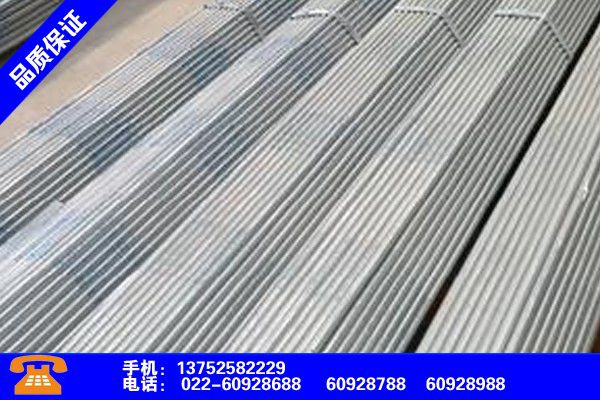 Yulin Jiaxian Hot-Dip Galvanized Greenhouse Pipe Manufacturer Analysis Project
