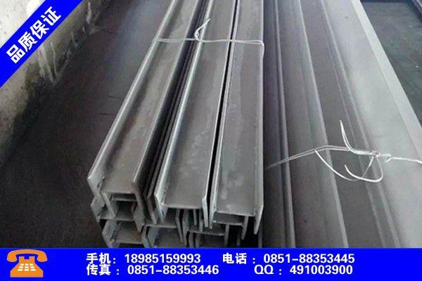 泸州合江工字钢盖房行业体系