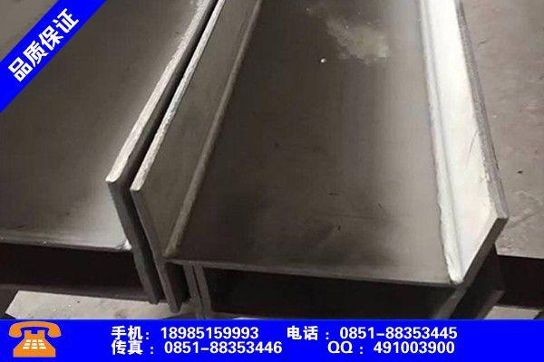 福州連江工字鋼規格表及重量表大廠品質