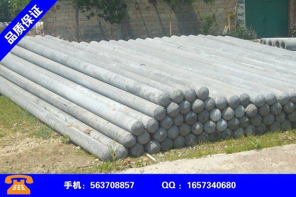 陕西汉中高压电线杆占地谁管找哪家