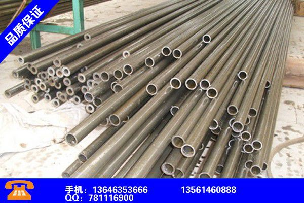 雅安雨城40cr精密鋼管產品范圍