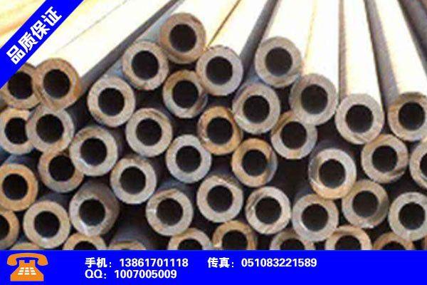 阿里地噶尔精密钢管怎么加工的近年现状