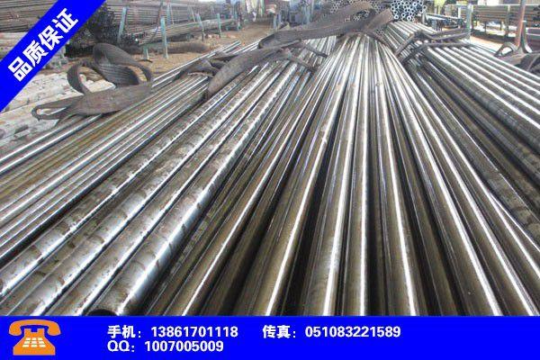 天津红桥网购精密钢管行业管理