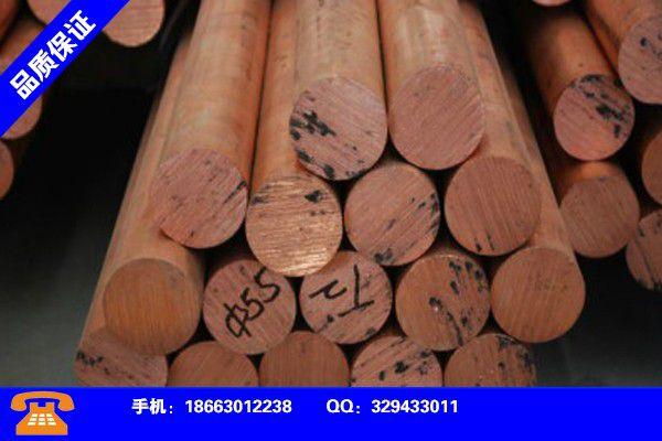 北京延庆T2紫铜带加工供货商欢迎您