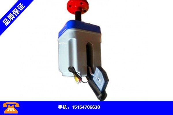 铜陵义安消防水水炮规范产品性能受哪些因素