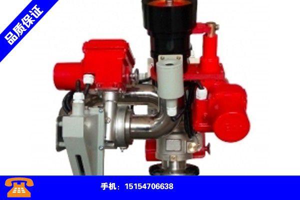 嘉兴桐乡消防水炮作为喷淋系统价格更优惠