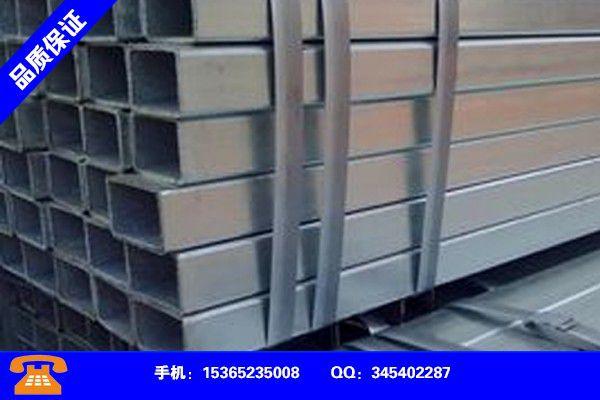深圳罗湖45#冷拉扁钢直接材料