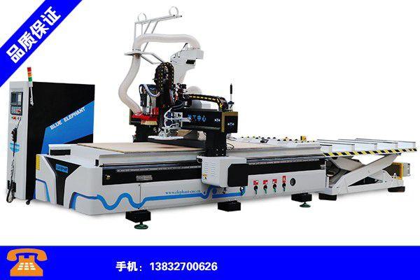 湖南怀化数控开料机和雕刻机的区别优质商家