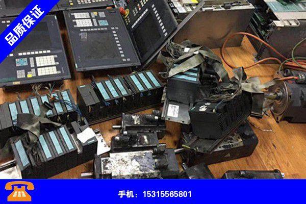 焦作沁阳变频器维修公司主营业务