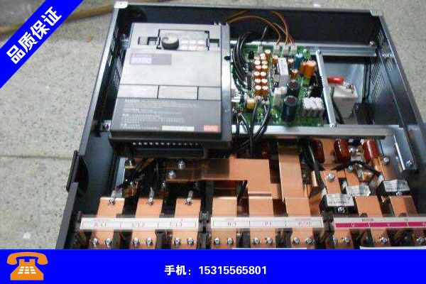 青島萊西變頻器維修用多大示波器行業知識