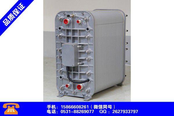 上海虹口edi超纯水设备原理价格走势如何