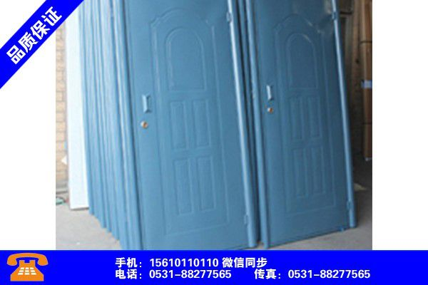 辽宁葫芦岛防火门里面的填充物产品的销售与功能