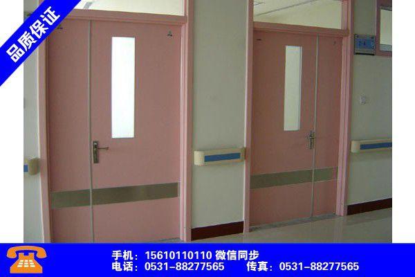 重慶巴南防火門防盜門外觀區別針對國內行業