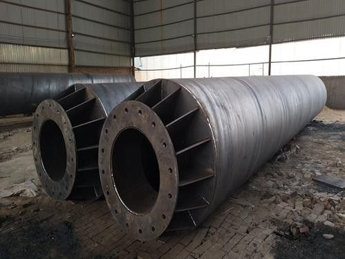 府谷镇污水处理焊管近期报价厂家