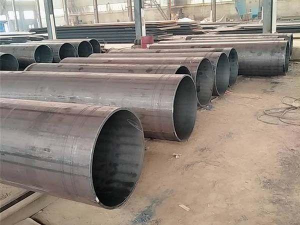錦江鎮給排水防腐鋼管發展前景廣闊