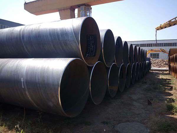 重庆饮用水钢管行业现状良好并?#20013;?#21457;展