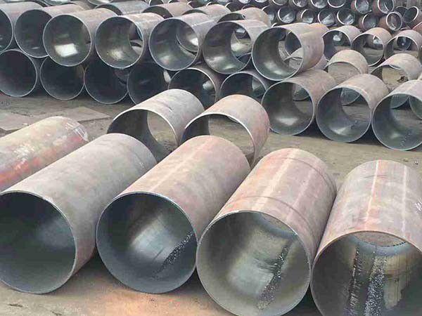 高溝鎮710直縫焊管價格