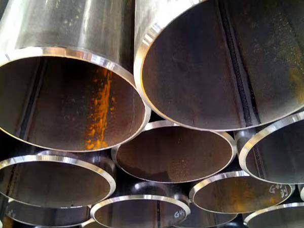 李渡鎮600鋼結構焊管品牌如何選擇