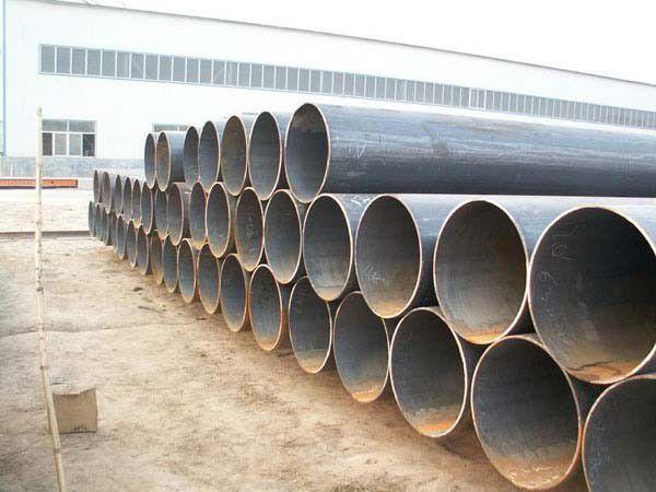 芦阳镇600打桩焊管分析